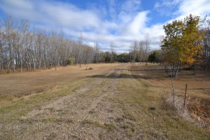 Willowdale Road - Building Lot 3